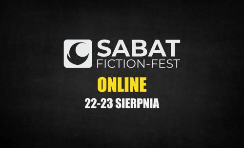 Sabat-Fiction Fest Online - Baner