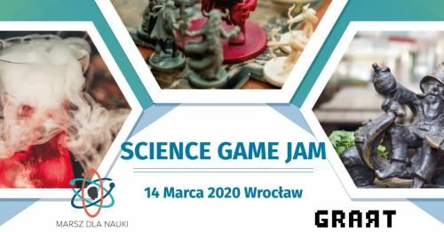 Baner Science Game Jam 2020