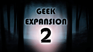 Geek Expansion