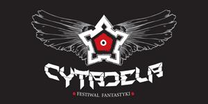 Banner Festiwalu Fantastyki Cytadela