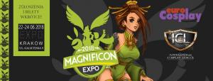 Magnificon EXPO 2018 w Krakowie