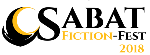 Banner konwentu Sabat Fiction-Fest