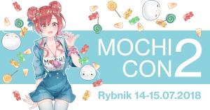 Banner Konwentu Mochicon