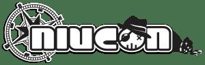 Banner konwentu mangi i anime NiuCon 2018