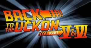 Logo konwentu mangi i anime Ućkon w Łodzi