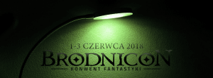 Logo konwentu Brodnicon