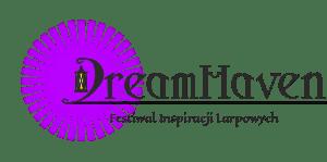 Logo konwentu larpowego DreamHaven