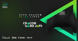 Cracow Game Days 2018