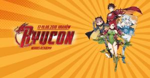 logo Ryucon