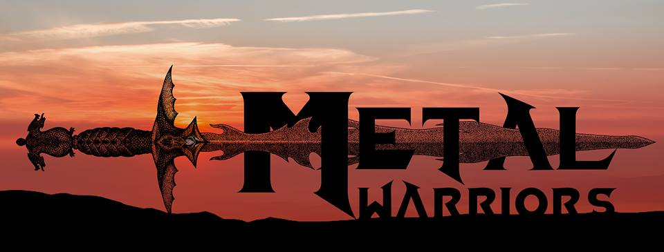 metalwarriors logo