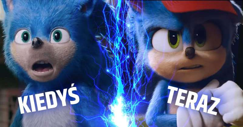 sonic the hedgehog new trailer i data premiery