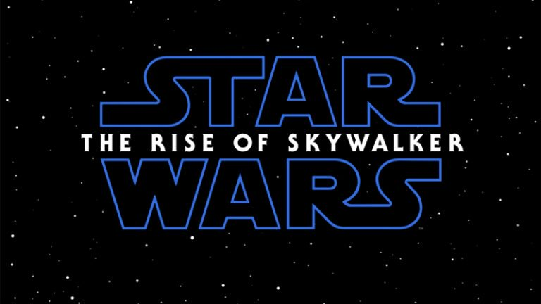 str wars rise of skywlker