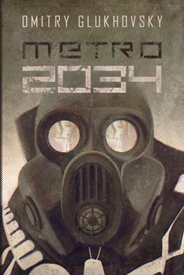 Recenzja książki Metro 2034 Dymitry Glukhovsky Konwenty Południowe