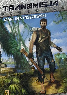 Recenzja książki Transmisja Marcin Strzyżewski Konwenty Południowe