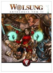 Wolsung Antologia - Tom 2