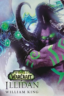 "William King - ""Illidan"
