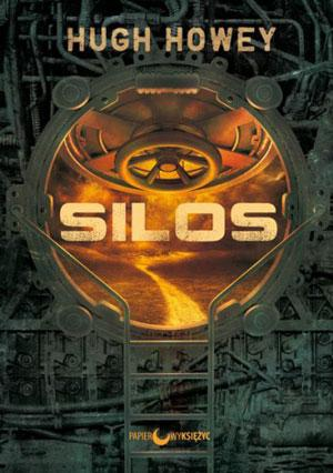 "Hugh Howey - ""Silos"""