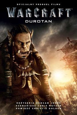 "Christie Golden - ""Warcraft. Durotan"""