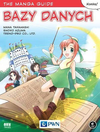 The Manga Guide: Bazy Danych