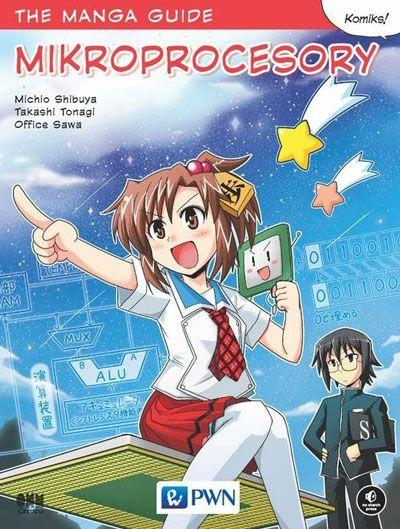The Manga Guide: Mikroprocesory