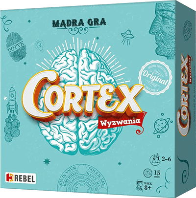 rebel gra cortex