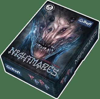 Recenzja talii kart Nightmares Konwenty Południowe